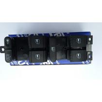 Control Vidrios Elevadores Electricos Golf Jetta A4 Passat