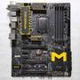 Placa-mãe Msi Z97 Mpower Max Ac C/ Wifi/bluetooth Lga1150