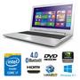 Laptop Lenovo Z50-70,intel Core I7-4510u 2.0ghz, Vídeo 2gb