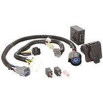Remolcar Kit Listo 118265 Remolque Conector De Cableado Para