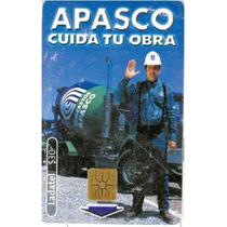 Tarj Apasco Irapuato Guanajuato