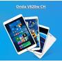 Tablet Onda V820w 8.0 Ips Android 5.1 + Windows 10 Jxd Gpd