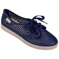 Tênis Feminino Zaxy Califórnia Kicks 17062 Luluzinha Calçado