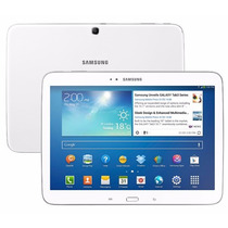 Tablet Samsung Galaxy Tab 3 P5200 16gb Android 3g Mostruário