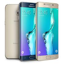 Samsung Galaxy S6 Edge Plus 4g Lte 32gb Nuevos Mensualidades