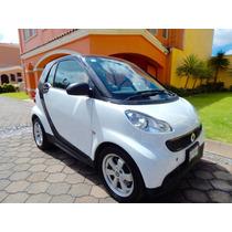 Smart Fortwo 2014, Factura Y Servicios De Agencia, Tomo Auto