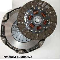 Kit Embreagem Vw Kombi 1.4 200mm