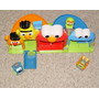 Fisher Price Auto Lavado De Elmo