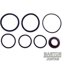 Kit Borracha Motor Vw Gol Santana Saveiro Parati Ap Mi 1.8 9