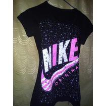 Polo Para Mujer Nike