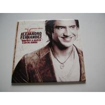 Alejandro Fernandez Single Que Voy A Hacer Con Mi Amor