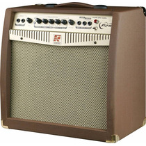 Amplificador Cubo Staner A-240 100w 1x12 Violao