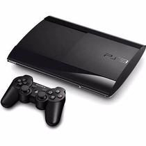 Playstation 3 Ps3 Super Slim 12 Gb Sony