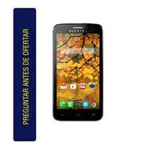Alcatel One Touch Fierce Android Whatsapp Mp3