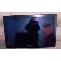 Tela Display Para Tv H-buster 32l02hd 100% Fucionamento.