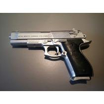 Pistola Pietro Beretta Gardone De Jueguete Airsoft Economica