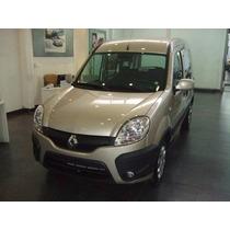 Renault Kangoo $26.000 Y Cuotas $3698 Plan Nacional 2016
