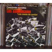 Guaraguao Lp Techos De Carton O Casas De Carton