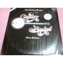 Disco Lp Curtis Mcpeake -the Dueling Banjos Duelo De Banjos