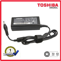 Cargador Original Compatible Toshiba Pa3714u-1aca 19v (09)