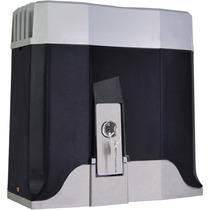 Kit Automatizacion Porton Corredizo Motor Con Bateria Seg Dz