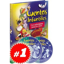 Cuentos Infantiles -con Actividades Para Los Niños-