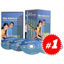 Hijos Adolescentes 5 Dvd