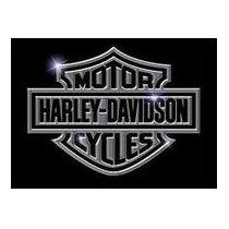 Harley Davididson Logo Vinil, Stiker Calcaomanias Calcas