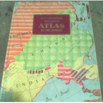 Atlas Mundial En Ingles