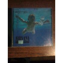 Disco Original, Nevermind De Nirvana
