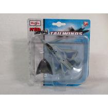 Maisto Avion Serie Tailwinds Modelo F-22 Raptor Look D