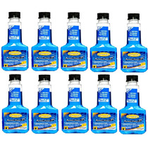 Aditivo Combustivel Gnv Alcool Gasolina Flex Power 10x 200ml