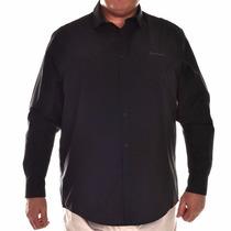 Camisa Pierre Cardin Luxo Tamanho Grande Plus Size Originais