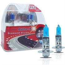 Lâmpada H1 Autto-x Diamond Vision 5000k