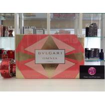 Kit Perfume Bvlgari Omnia Coral Edt 65ml