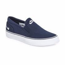 Nike Panchas Toki Slip Canvas W Mujer 10724770410 Depo574