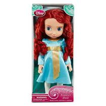 Hermosa Merida Toddler Disney Collection