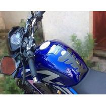 Protector De Tanque De Gasolina Universal Yamaha Honda