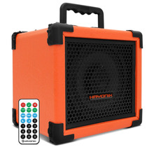 Caixa Amplificada Multiuso Hayonik Player 80 Usb 20w Rms