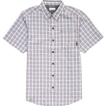 Camisa Endless Trail Mc Masc Am9006-675 - Columbia