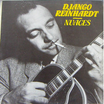 Jazz Inter, Django Reinhardt, Nuages, Lp12´, Hecho En España