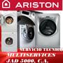 Lavadoras Ariston Servicio Técnico (repuestos Originales)