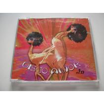 Mario Domm - Grupo Camila / Cd Single - Disco Amor