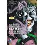 Batman: A Piada Mortal - Panini (novo E Lacrado)