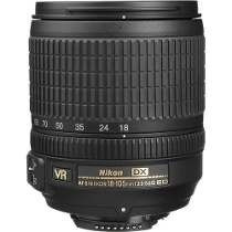 Lente / Objetiva Nikon 18-105mm Usada