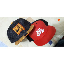 Gorras Nike The Money Team Barcelona Yums Real Madrid