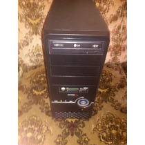 Computadora De Escritorio Amd A4 3300 2.5 Ghz