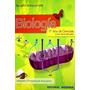 Libro De Biología 4to Año Serafín Mazparrote Edit. Biosfera