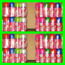 Spray Color Para Pelo Aerosol Cotillon Pelo