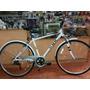 Bicicleta Sbk City Bike Aluminio Rdo 28 Susp Delantera 6 Vel